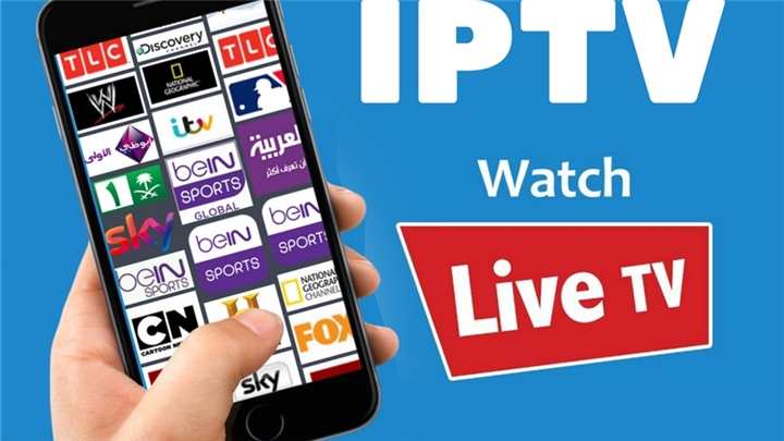 How to add iptv on your Phone device IOS or Android