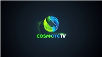 Cosmote TV GREECE IPTV