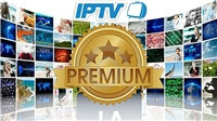 buy IPTV account