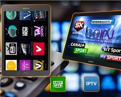 Enjoy Tv with mobile